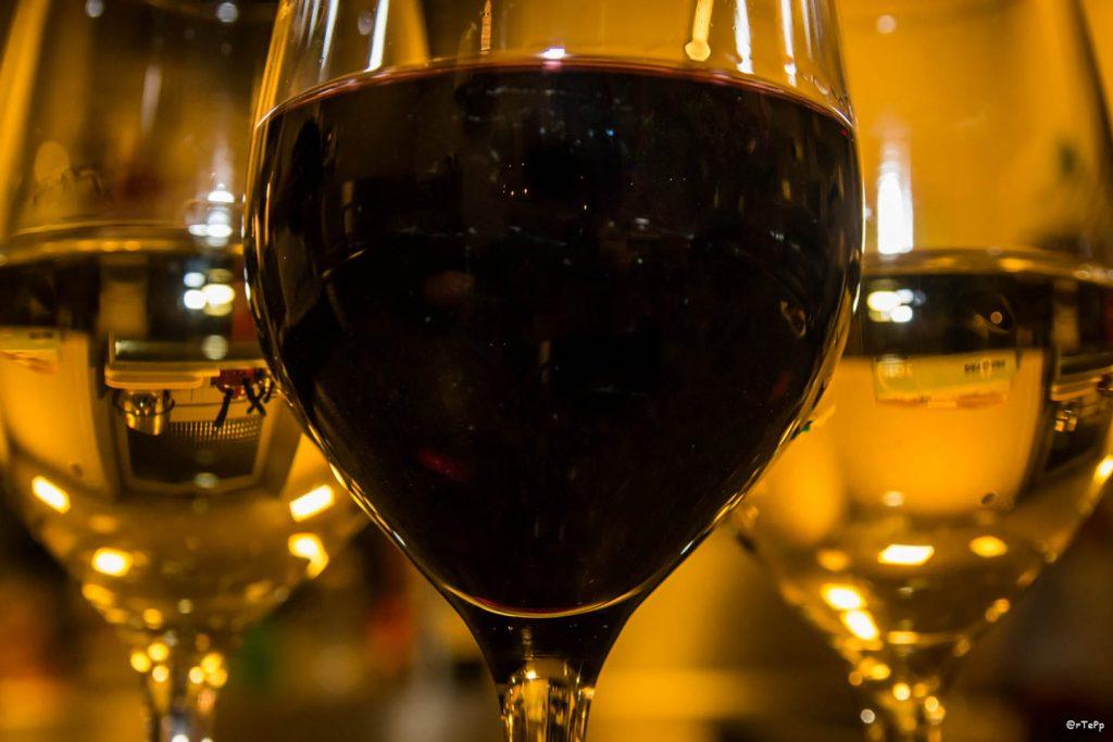 Soirée Beaujolais nouveau au chou rouge
